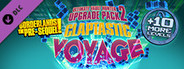 Claptastic Voyage & Ultimate Vault Hunter Upgrade Pack 2