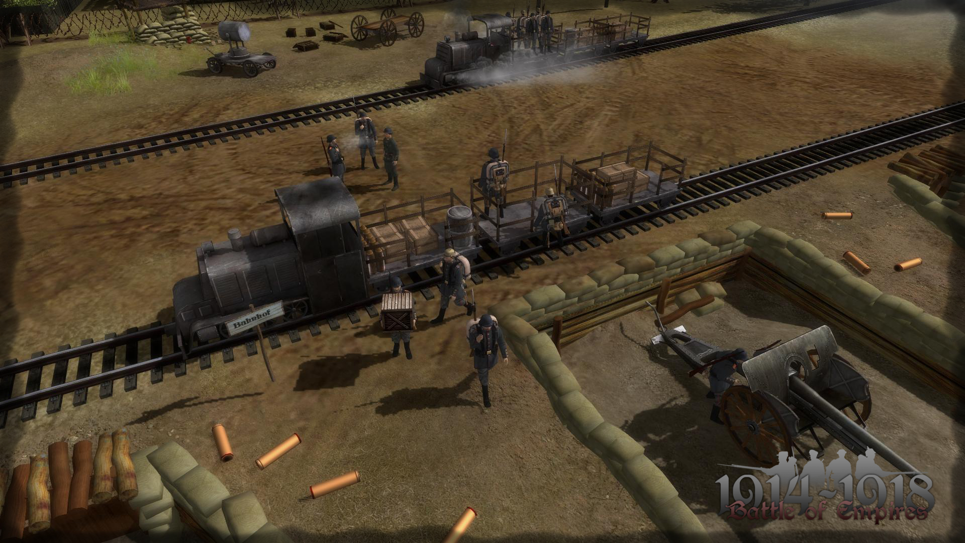 battle of empires 1914 to 1918 free download