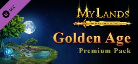My Lands: Golden Age - Premium DLC Pack