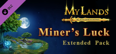 My Lands: Miner's Luck - Extended DLC Pack