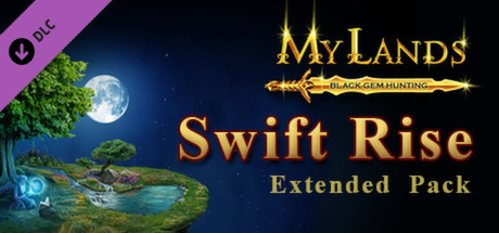 My Lands: Swift Rise - Extended DLC Pack