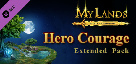 My Lands: Hero Courage - Extended DLC Pack