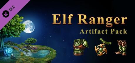 My Lands: Elf Ranger - Artifact DLC Pack