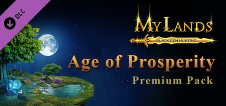 My Lands: Age of Prosperity - Premium DLC Pack