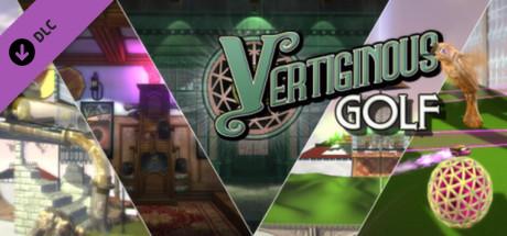 Vertiginous Golf - Gold Pack Upgrade
