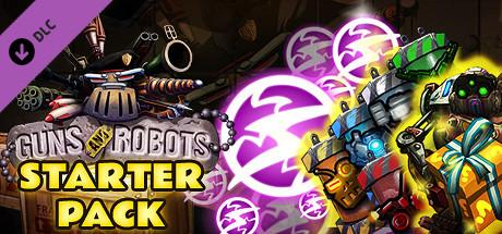 Guns and Robots - Starter Pack
