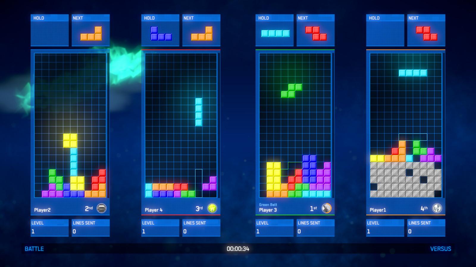 Tetris FГјr Pc