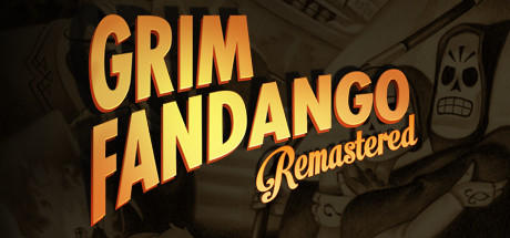 Grim Fandango Remastered Steam Game