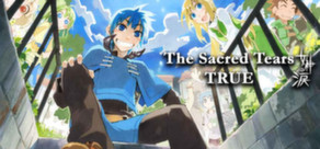 The Sacred Tears TRUE cover art