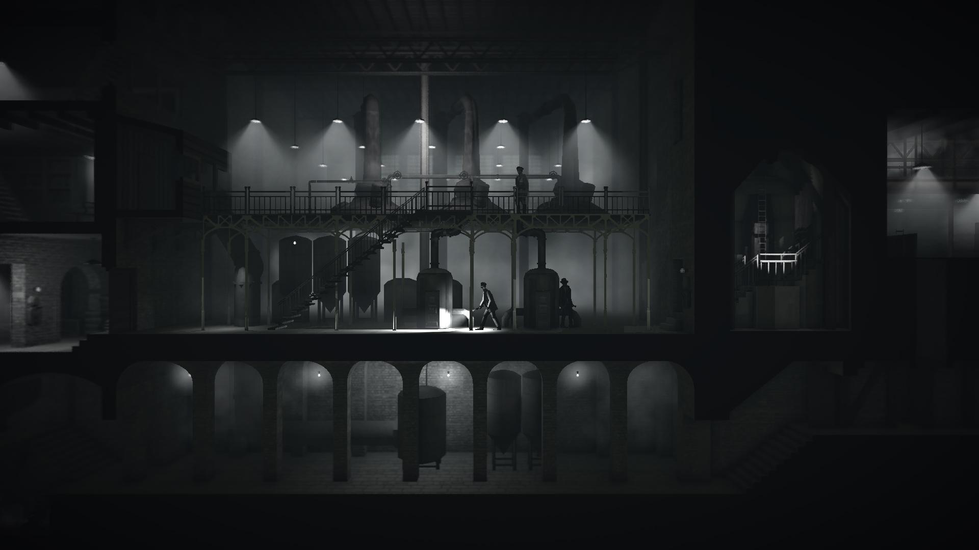 Calvino Noir image 3