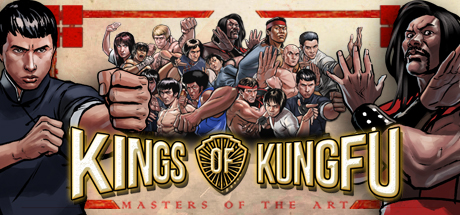 Teaser image for Kings of Kung Fu