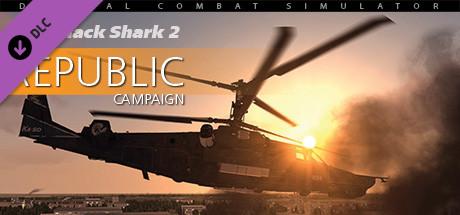 Black Shark 2: Republic Campaign | DLC