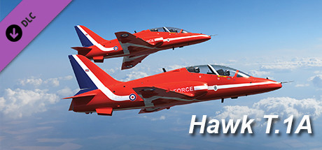 Hawk for DCS World on Steam