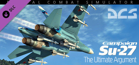 Su-27: The Ultimate Argument Campaign | DLC