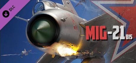 MiG-21Bis | DLC