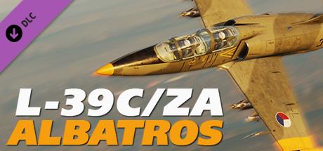 lotus simulations - l-39 albatros