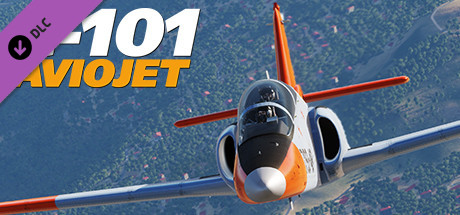 DCS: C-101 Aviojet