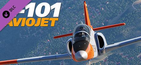 C-101 Aviojet | DLC