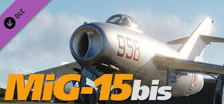 MiG-15Bis | DLC