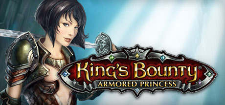 Teaser for King's Bounty: Armored Princess