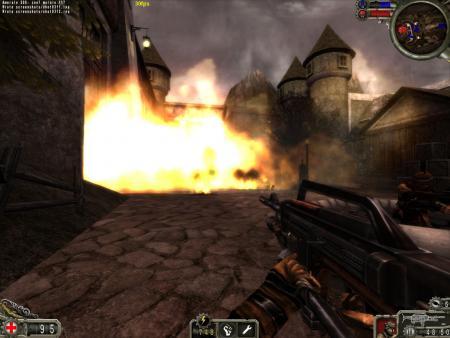 Iron Grip: Warlord