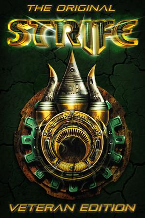 The Original Strife: Veteran Edition poster image on Steam Backlog