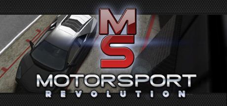 MotorSport Revolution Thumbnail