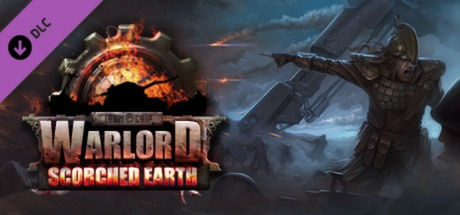Iron Grip: Warlord - Scorched Earth DLC