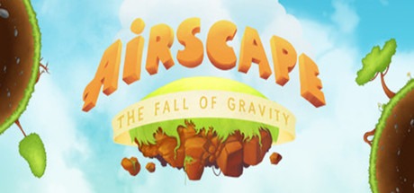 Teaser image for Airscape - The Fall of Gravity
