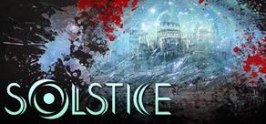 Solstice cover art