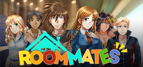 Roommates on Steam