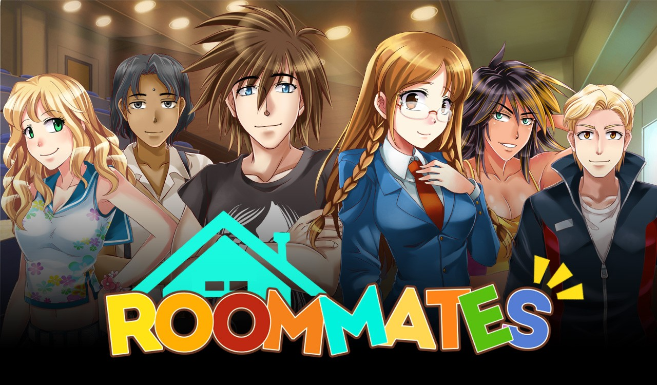dating simulator anime games 2016 pc full