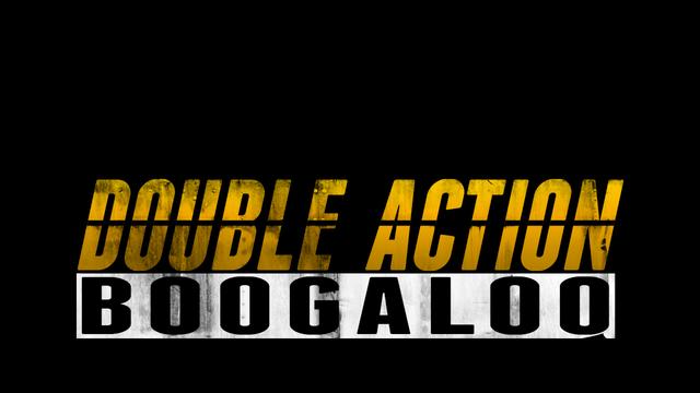 Double Action: Boogaloo logo