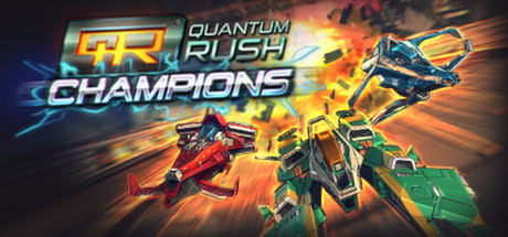 Quantum Rush Champions