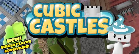 Cubic Castles - 立方城堡