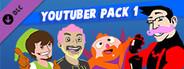 SpeedRunners - Youtuber Pack 1