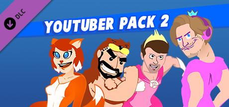 SpeedRunners - Youtuber Pack 2