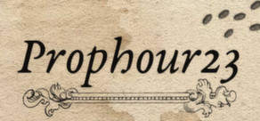 Prophour23 cover art