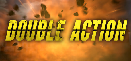 Double Action Dedicated Server