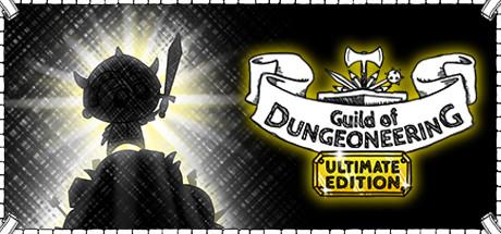 Guild of Dungeoneering · AppID: 317820