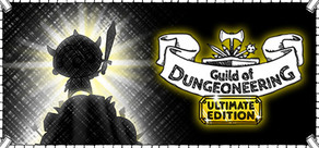 Guild of Dungeoneering cover art