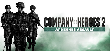 company of heroes 2 no steam crack only