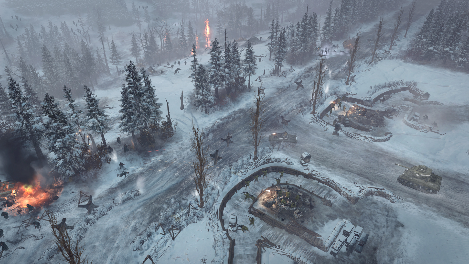 Company Of Heroes 2 Ardennes Assault PC (RELOADED) 11