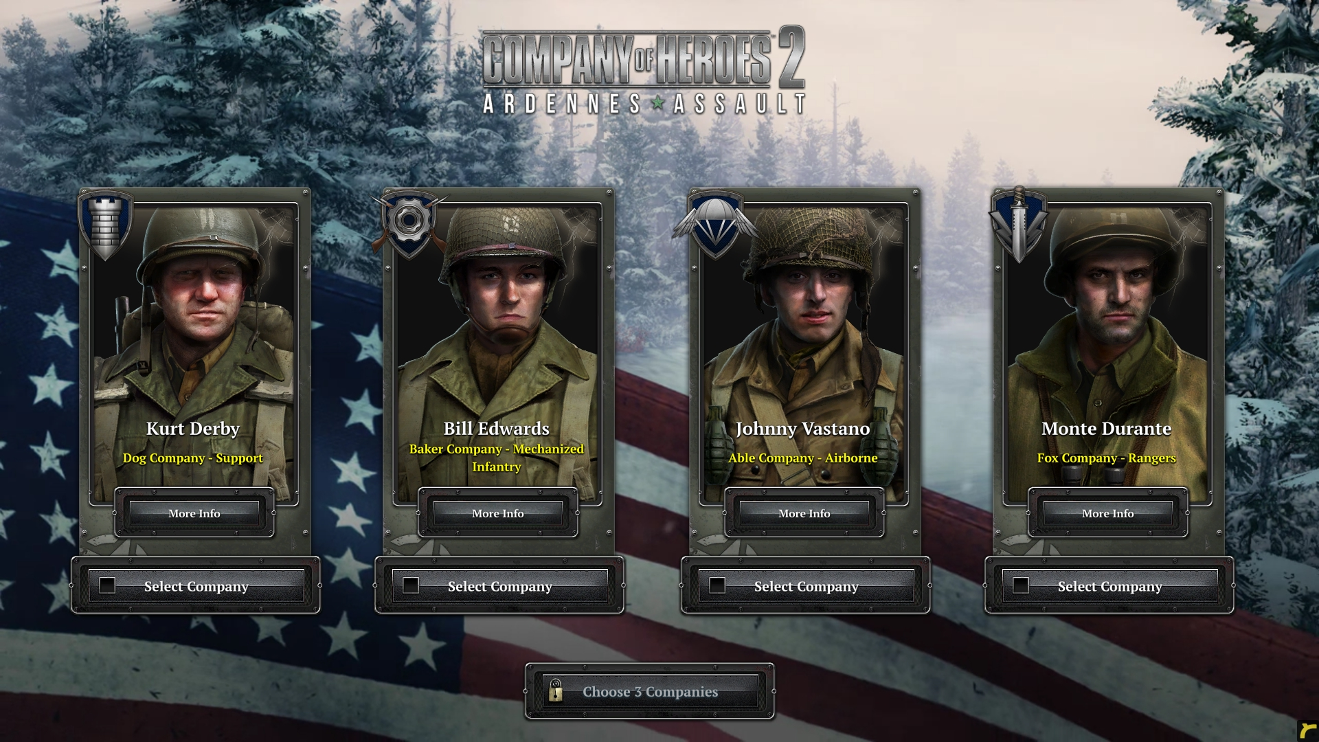 Company Of Heroes 2 Ardennes Assault PC (RELOADED) 3