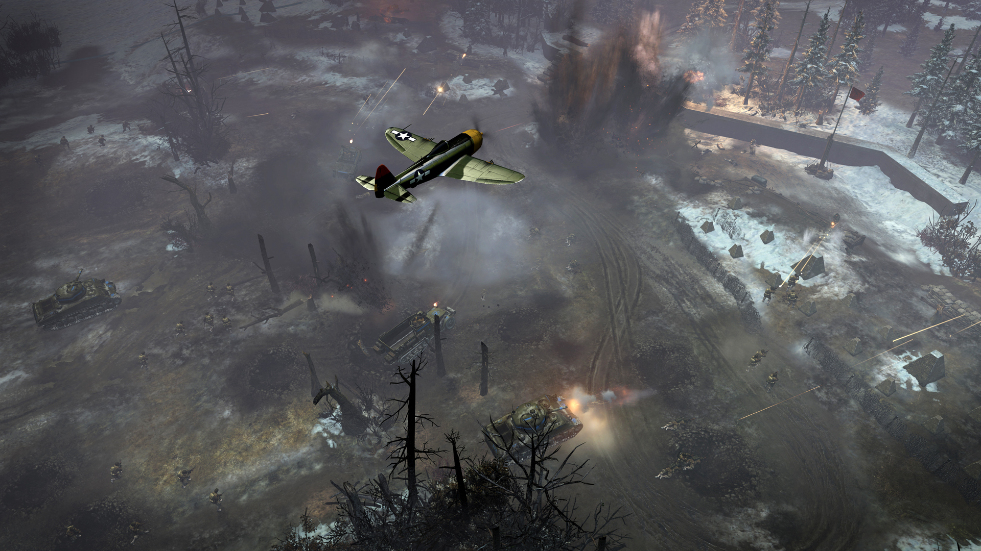 Company Of Heroes 2 Ardennes Assault PC (RELOADED) 5