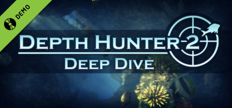Depth Hunter 2: Deep Dive Demo