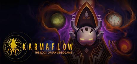 Karmaflow: The Rock Opera Videogame Thumbnail