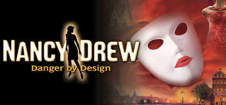 Nancy Drew: Danger by Design