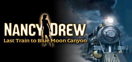 Купить Nancy Drew®: Last Train to Blue Moon Canyon