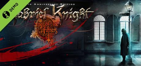 Gabriel Knight - Sins of the Fathers Demo